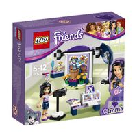 LEGO® Friends Emma's Photo Studio: 41305