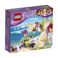 LEGO® Friends Mia's Beach Scooter: 41306