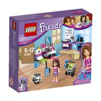 LEGO® Friends Olivia's Creative Lab: 41307