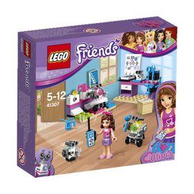 LEGO® Friends Olivia's Creative Lab: 41307