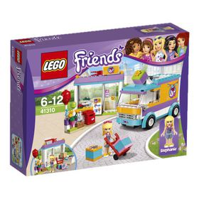 LEGO® Friends Heartlake Gift Delivery: 41310