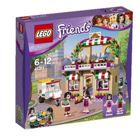 LEGO® Friends Heartlake Pizzeria: 41311