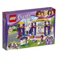 LEGO® Friends Heartlake Sports Centre: 41312