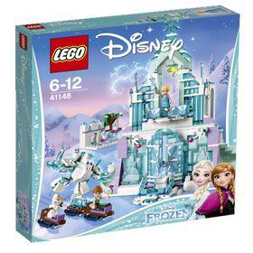 LEGO® Disney Princess Elsa's Magical Ice Palace: 41148