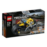 LEGO® Technic Stunt Bike: 42058