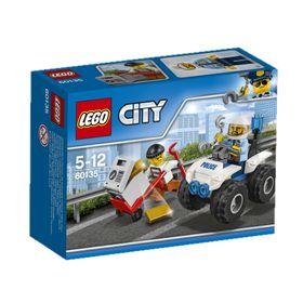 LEGO® City Police ATV Arrest: 60135