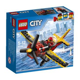 LEGO® City Great Vehicles Race Plane: 60144