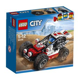 LEGO® City Great Vehicles Buggy: 60145