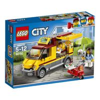 LEGO® City Great Vehicles Pizza Van: 60150