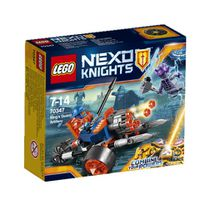 LEGO® Nexo Knights King's Guard Artillery: 70347