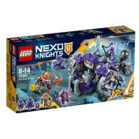 LEGO® Nexo Knights The Three Brothers: 70350