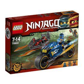 LEGO® Ninjago Desert Lightning: 70622