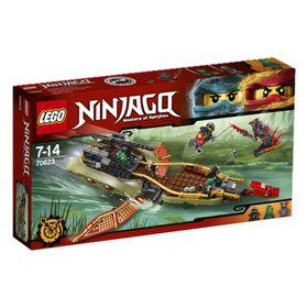 LEGO® Ninjago Destiny's Shadow: 70623