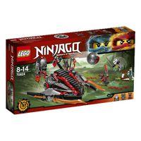 LEGO® Ninjago Vermillion Invader: 70624