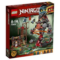 LEGO® Ninjago Dawn of Iron Doom: 70626