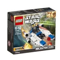 LEGO® Star Wars U-Wing™ Microfighter: 75160