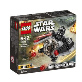LEGO® Star Wars TIE Striker™ Microfighter: 75161