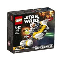 LEGO® Star Wars Y-Wing™ Microfighter: 75162
