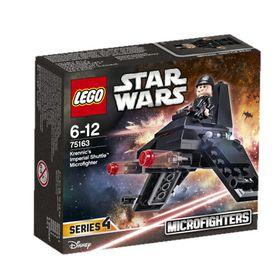 LEGO® Star Wars Krennic's Imperial Shuttle™ Microfighter: 75163