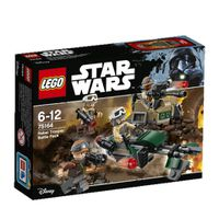 LEGO® Star Wars Rebel Trooper Battle Pack: 75164
