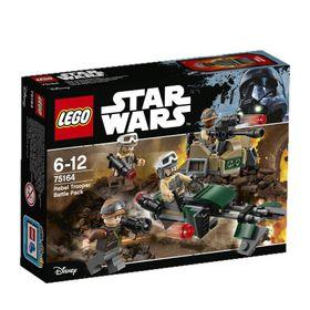 LEGO® Star Wars Rebel Trooper Battle Pack: 75164