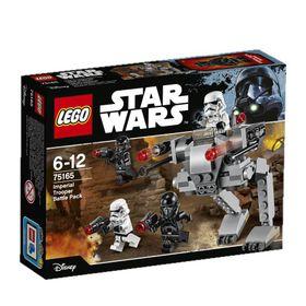 LEGO® Star Wars Imperial Trooper Battle Pack: 75165