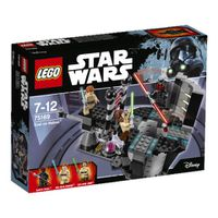 LEGO® Star Wars Duel on Naboo™: 75169