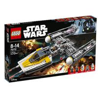 LEGO® Star Wars Y-Wing Starfighter™: 75172