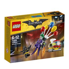 The LEGO® Batman Movie The Joker™ Balloon Escape: 70900