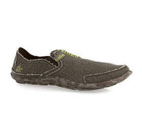 Cushe Men M Slipper UM00685B - Military