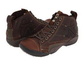 Cushe Men Xscape Mid Boot UM0108C - Old Brown