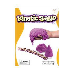 Waba Fun Kinetic Sand 2.27kg - Purple