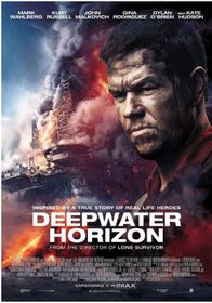 Deep Water Horizon (DVD)