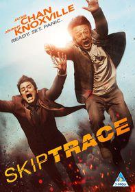 Skip Trace (DVD)