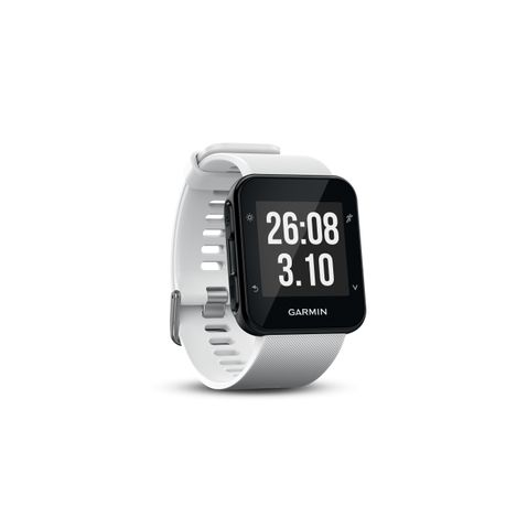 630d5a7f975796 Garmin Forerunner 35 GPS Running Watch | Buy Online in South Africa ...