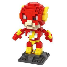 Diamond Blocks - The Flash