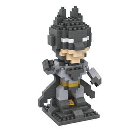 Diamond Blocks - Batman
