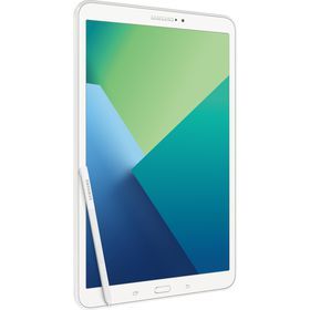 "Samsung Galaxy Tab A 10.1"" with S Pen WiFi Tablet - White"