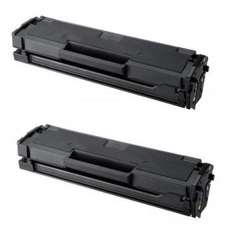 10 PK Toner Cartridges for Samsung Xpress MLT-D111S MLTD111S 111S M2022W M2070W