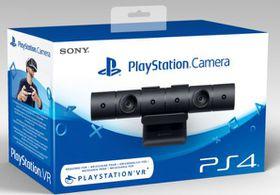 Playstation 4 Camera V2 (PS4)