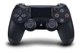 Dualshock 4 Controller - Black V2 (PS4)