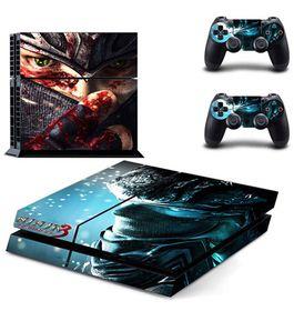 SKIN-NIT Decal Skin For PS4 -  Ninja 3 Blood