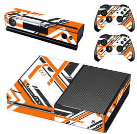 SKIN-NIT Decal Skin For Xbox One -  AWP Design