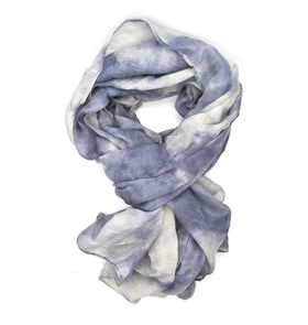 Lily & Rose Grey Coloured Scarf - TLS121