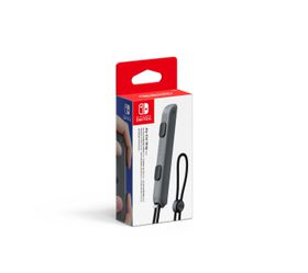 Nintendo Switch Joy-Con Strap - Grey (NS)