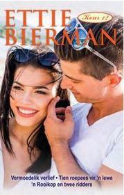 Ettie Bierman Keur 12