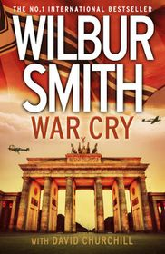 War Cry (eBook)