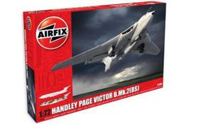 Airfix Handley-Page Victor B.2 with Blue Steel Missile 1/72 Scale Model Kit