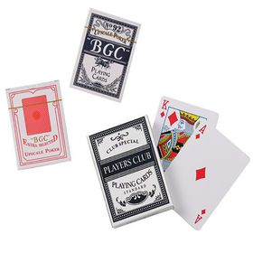 Bulk Pack 15 X Playing Cards Per Single Pack