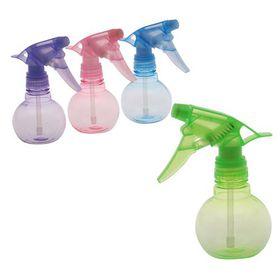 Bulk Pack 12 X Garden Monsters Kids Spray Bottle - 150ml Assorted Colours